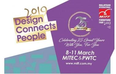 """ChristerArt exhibits to """"MIFF 2019""""- Kuala Lumpur"""