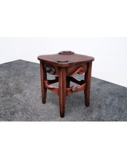 """""""Table of Secrets"""" - chairs"""